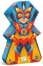 Casse-tête, 36 mcx - Laser Boy