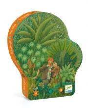 Casse-tête 54 mcx - Dans la Jungle