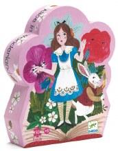 Casse-tête, 50 mcx - Alice au pays des merveilles