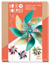 Do It yourself - Moulins à vent - Sweet