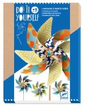 Do It yourself - Moulins à vent - Pop