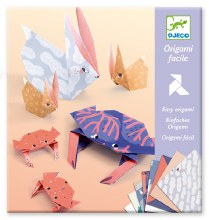 Origami - Famille