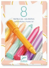 Gel Pastels - Sweet