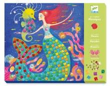 Mosaiques - Sirènes