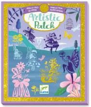 Artistic Patch - Pays de Fée