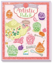 Artistic Patch - Gourmandise