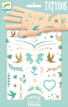 Tatouages - Bijoux Lily