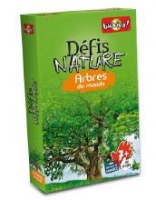 Défis Nature -