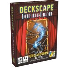 Deckscape 5 - Derrière le Rideau