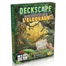 Deckscape 4 - Eldorado