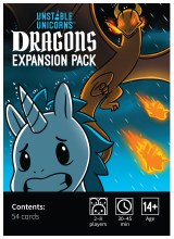 Unstables Unicorns - Dragon
