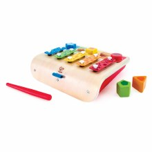 Xylophone Tri de formes