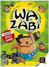 Wazabi (Ang.)
