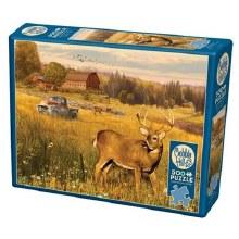 Casse-tête 500 mcx - Deer Field