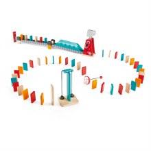 Circuit de dominos - Grand Marteau
