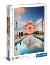 Casse-tête, 1500 mcx - Londre - Taj Mahal