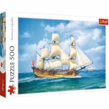 Casse-tête 500 mcx - Voyage de mer