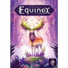 Equinox - Boîte Mauve