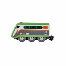 Locomotive énergie solaire