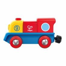 Petite locomotive à moteur