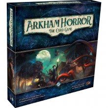 Arkham Horror - The Card Game (Ang.)