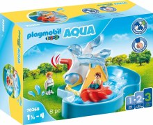 Carrousel aquatique