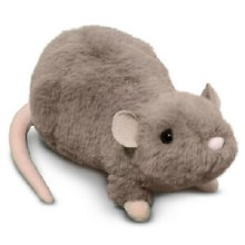 Ralph Rat