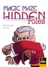 Magic Maze - Hidden Roles (Fr.)