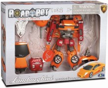 Roadbot - Lamborghini