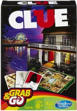 Grab & Go - Clue