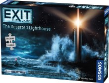 Exit - The Deserted Lighthouse