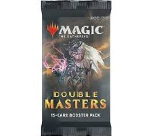 Mtg - Double Masters Booster
