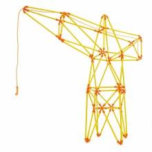 Flexistix - Grue à treillis