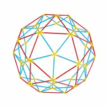 Flexistix - Structures Géodesic
