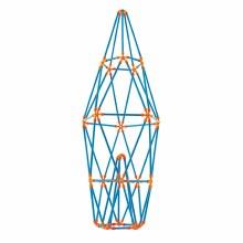 Flexistix - Ensemble de construction créatif