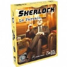 Sherlock: Le parain