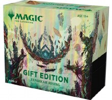 Mtg - Zendikar Rising Bundle - Gift Edition