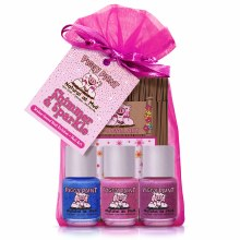 Piggy Paint - Ensemble cadeau Shimmer & Sparkle