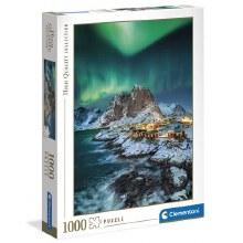Casse-tête 1000 mcx - Lofoten Islands