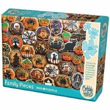 Casse-tête, 350 mcx - Halloween Cookies