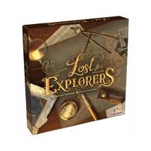 Lost Explorers (ang.)