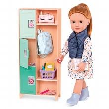 Classroom Cool Locker