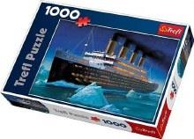 Casse-tête 1000 mcx - Titanic