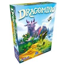 Dragomino - Mon premier Kingdomino