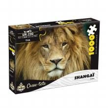 Casse-tête 1000mcx - Shangai le Lion