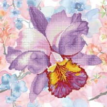 Diamond Dotz - Sparkle Garden Mauve