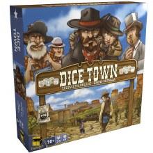 Dice town (Fr.)