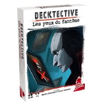 Decktective - Yeux fantome
