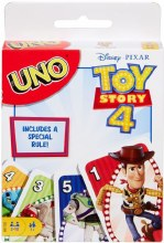UNO - Toy Story 4