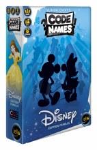 Code Names - Disney